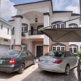 8 bedroom Detached Duplex House for sale Ikota Villa  Ikota Lekki Lagos