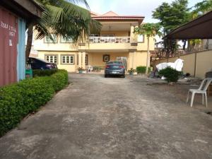 8 bedroom Detached Duplex House for sale Adeniyi Jones Ikeja Lagos
