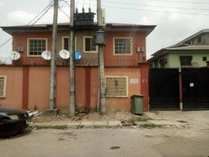 2 bedroom Blocks of Flats House for sale Ojota Ojota Lagos