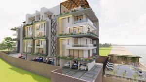 4 bedroom Massionette House for sale ... Old Ikoyi Ikoyi Lagos