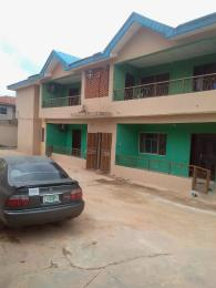 3 bedroom Shared Apartment Flat / Apartment for sale Adebisi road,nnpc,ibadan-abeokuta main road,apata ibadan Apata Ibadan Oyo