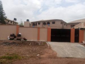 Blocks of Flats House for sale Akala estate akobo Ibadan  Akobo Ibadan Oyo
