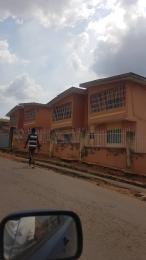 8 bedroom Blocks of Flats House for sale Bembo, Game Village Apata Ibadan Oyo