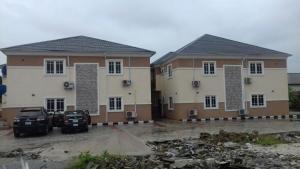 2 bedroom Blocks of Flats House for sale Woji road, Obio-Akpo LGA of Port Harcourt, Rivers State Nigeria.  Obio-Akpor Rivers