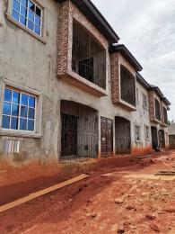 1 bedroom mini flat  Blocks of Flats House for sale Across Okpanam Express, Okpanam Asaba Delta