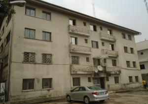 Blocks of Flats House for sale Adeola Hopewell Victoria Island Lagos