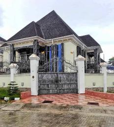 3 bedroom Semi Detached Duplex House for sale Divine Estate, Amuwo Odofin, Lagos. Amuwo Odofin Amuwo Odofin Lagos