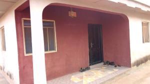 1 bedroom Self Contain for sale Equitable Estate Igbe, Ikorodu. Ikorodu Ikorodu Lagos