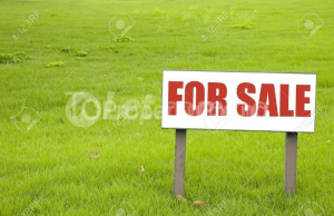 Commercial Land Land for sale along  Airport Road(Ikeja) Ikeja Lagos