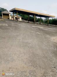 Factory Commercial Property for sale Along Lagos Ibadan Express Way Ogun State  Mowe Obafemi Owode Ogun