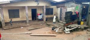 House for sale Iwaya Yaba Lagos