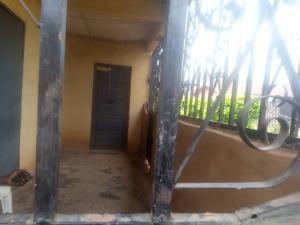8 bedroom Detached Bungalow House for sale Close to teachers house, Ogida barrack, siloku road Egor Edo