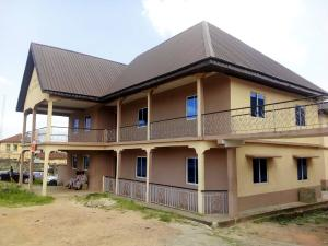 Office Space Commercial Property for rent Towards umc facing main road Oke ado Ibadan Oyo