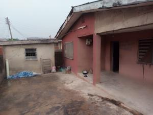 8 bedroom House for sale 8, Olorunsogo round about, Abeokuta Idi Aba Abeokuta Ogun