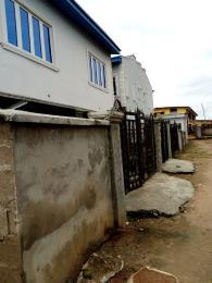 2 bedroom Semi Detached Duplex House for sale Olora, Adebayo area, Ado Ekiti Ado-Ekiti Ekiti