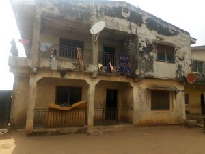 8 bedroom Blocks of Flats House for sale Off NNPC Rd Ejigbo Ejigbo Lagos