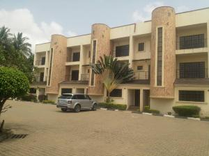 4 bedroom Terraced Duplex House for sale Maitama Abuja