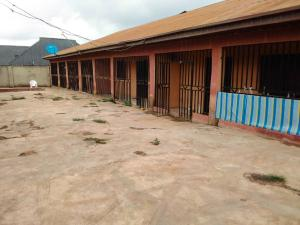 8 bedroom Blocks of Flats House for sale ogo oluwa estate,alubata area apete Ibadan Ido Oyo