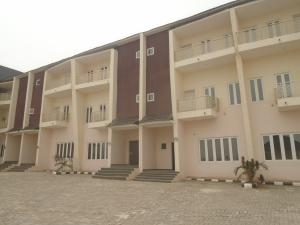 4 bedroom Flat / Apartment for sale Guzape Abuja