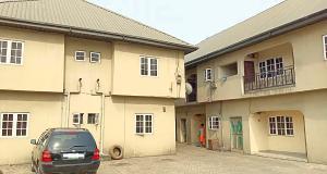 10 bedroom Blocks of Flats House for sale Woji Port Harcourt Rivers
