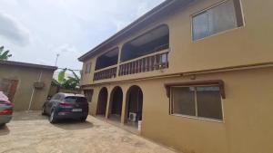 2 bedroom Blocks of Flats for sale Ladegboye Ijede Ikorodu Lagos