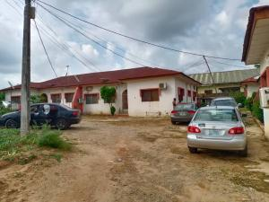 2 bedroom Detached Bungalow House for sale Army Base, kubwa phase 2 Kubwa Abuja
