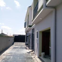2 bedroom Blocks of Flats for rent Jakande Estate. Oke-Afa Isolo Lagos