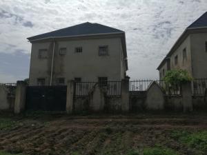 2 bedroom Blocks of Flats House for sale Behind national law school Bwari,abuja  Kubwa Abuja