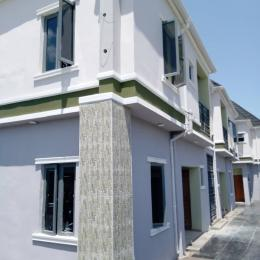 2 bedroom Blocks of Flats House for rent Jakande estate. Oke-Afa Isolo Lagos