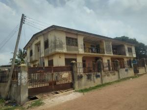 3 bedroom Blocks of Flats House for sale Olaogun old ife road Iwo Rd Ibadan Oyo