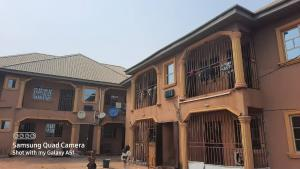 10 bedroom Blocks of Flats House for sale Off Okpanam rd Asaba Delta