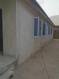 Blocks of Flats House for sale Aduragbemi street, Amoshe, By Ritlad schools, Meiran Ojokoro Abule Egba Lagos