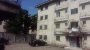 Blocks of Flats House for sale Off Ademola Adetokunbo Victoria Island Lagos