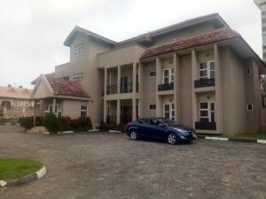 3 bedroom Flat / Apartment for rent Osborne Foreshore Estate Ikoyi Lagos