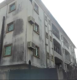 3 bedroom Blocks of Flats House for sale Off Lateef Salami Street, Ajao Estate Airport Road Oshodi Lagos