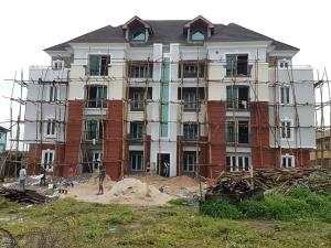3 bedroom Flat / Apartment for sale Adekoya Estate Off College Road Ogba Ogba-Egbema-Ndoni Lagos