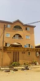 Blocks of Flats House for sale Ago palace Okota Lagos