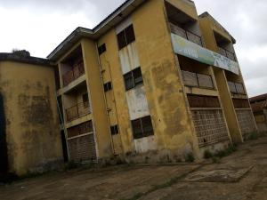 3 bedroom Mini flat Flat / Apartment for sale OAUTHC phase 3 gate  Ife East Osun