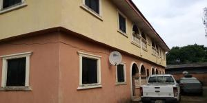 Flat / Apartment for sale Bonsaac road Asaba Delta