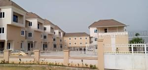 4 bedroom Terraced Duplex House for sale Diplomatic Zone Katampe Ext Abuja
