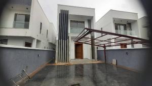 5 bedroom House for sale Bakare Estate Agungi Lekki Lagos