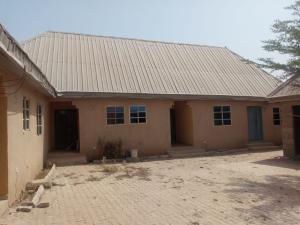 1 bedroom mini flat  Semi Detached Bungalow House for sale - Kaduna South Kaduna