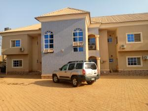2 bedroom Blocks of Flats House for sale Ado close to the police station Mararaba Abuja