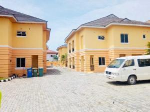 3 bedroom Terraced Duplex House for rent Lekki Phase 1 Lekki Lagos