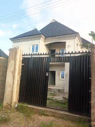 4 bedroom Detached Duplex House for sale Sars Road Rupkpokwu Port Harcourt Rivers