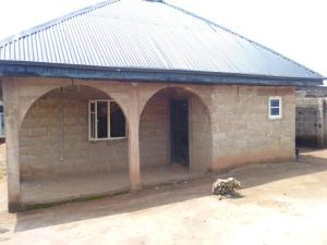 4 bedroom Detached Bungalow House for sale Behind Focus School okinni, Osogbo. Osun State. Osogbo Osun