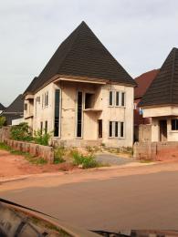 4 bedroom Detached Duplex House for sale NTA road, opposite labour house Asaba Delta