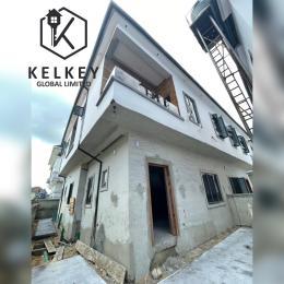 Detached Duplex for sale Idado Estate Igbo-efon Lekki Lagos