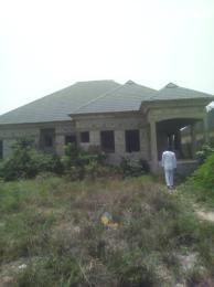4 bedroom House for sale LFI road Igbogbo Ikorodu Lagos