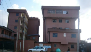 Hotel/Guest House Commercial Property for sale Ekosodin, Ugbowo Benin City Oredo Edo